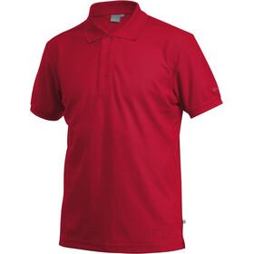 Craft Classic Polo Pique Shirt Men bright red
